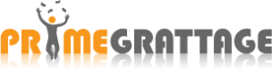 Primegrattage Logo