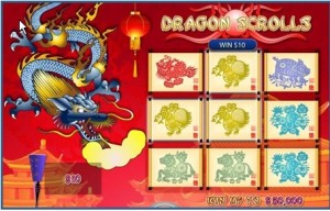 Dragonscrolls