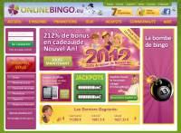 Online-Bingo-Grattage