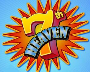 7th heaven carte