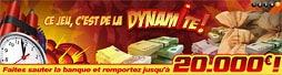 Jeux PrizeeGold Grattage Belgique