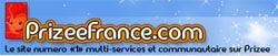 Logo PrizeeFrance
