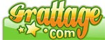 Logo grattage.com