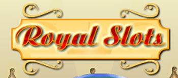 Royal slot